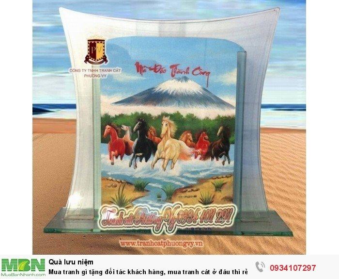 Mua tranh gì tặng đối tác khách hàng, mua tranh cát ở đâu thì rẻ đẹp3