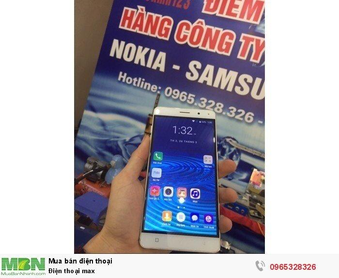 Điện thoại max0