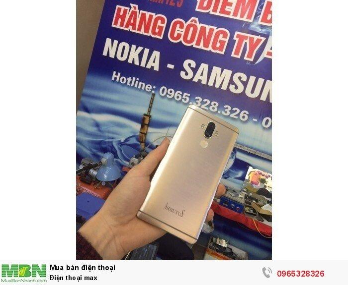 Điện thoại max2