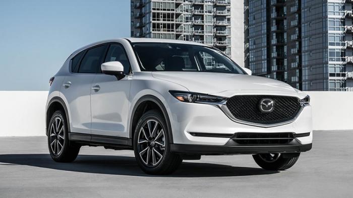 Bán Mazda Cx5 Đời 2018 Giá 899 Triệu