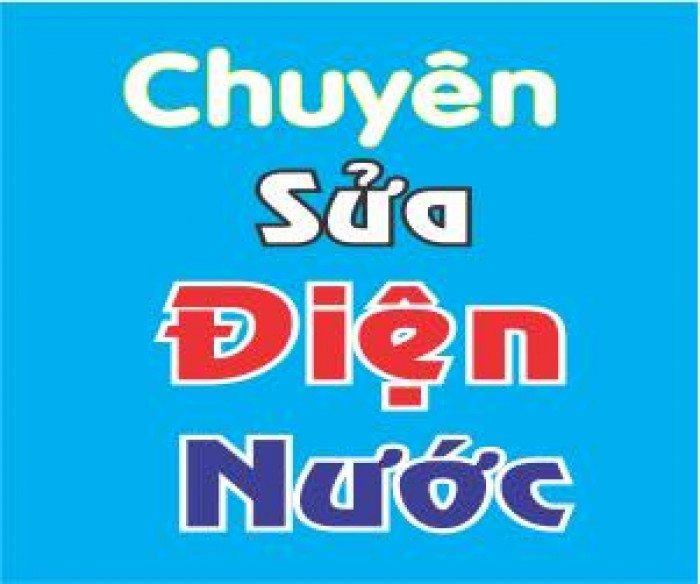 Thợ Sửa Điện Nước Tại Quy Nhơn - 0934 748 949