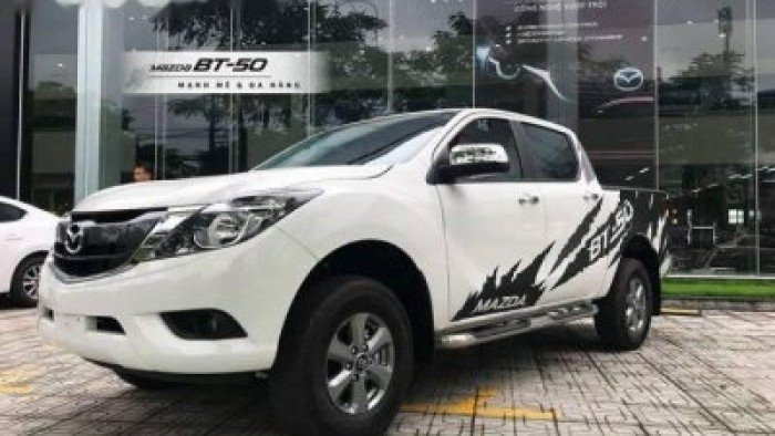 Bán Mazda Bt 50 Giá 680 Triệu
