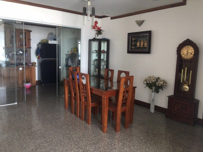 Cho thuê căn hộ Him Lam Chợ Lớn, Dt 83m2, 2 pn, giá thuê 9.5tr/th