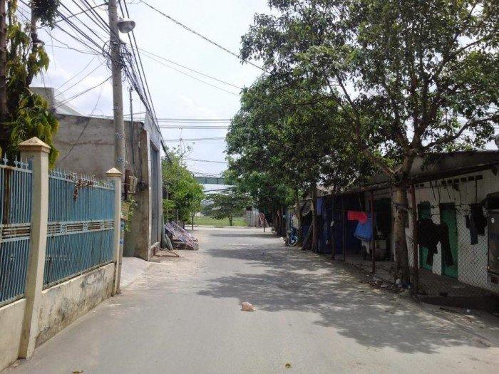 Bán đất ở Kim Giang 76m