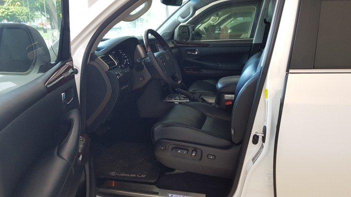Bán Lexus Lx570 sản xuất 2013 đăng ký lần đầu năm 2015 tên Công ty. 12