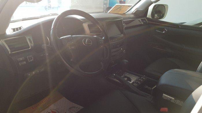 Bán Lexus Lx570 sản xuất 2013 đăng ký lần đầu năm 2015 tên Công ty. 11