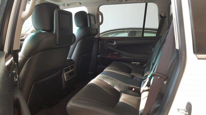 Bán Lexus Lx570 sản xuất 2013 đăng ký lần đầu năm 2015 tên Công ty. 10