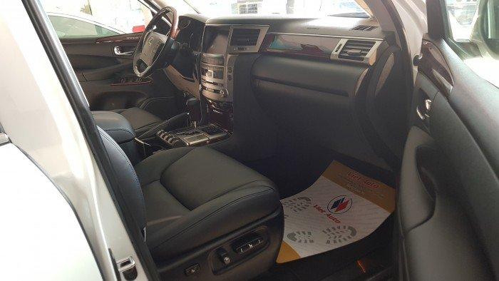 Bán Lexus Lx570 sản xuất 2013 đăng ký lần đầu năm 2015 tên Công ty. 9