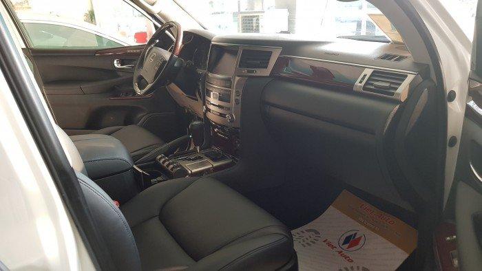 Bán Lexus Lx570 sản xuất 2013 đăng ký lần đầu năm 2015 tên Công ty. 7
