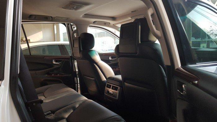 Bán Lexus Lx570 sản xuất 2013 đăng ký lần đầu năm 2015 tên Công ty. 6