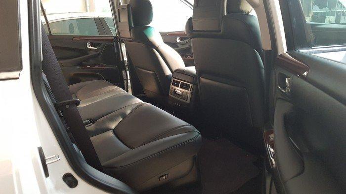 Bán Lexus Lx570 sản xuất 2013 đăng ký lần đầu năm 2015 tên Công ty. 5