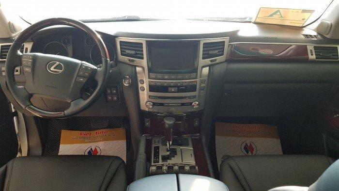 Bán Lexus Lx570 sản xuất 2013 đăng ký lần đầu năm 2015 tên Công ty. 3