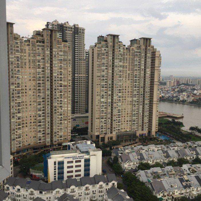 Bán căn hộ Riverside 90 Nguyễn Hữu Cảnh