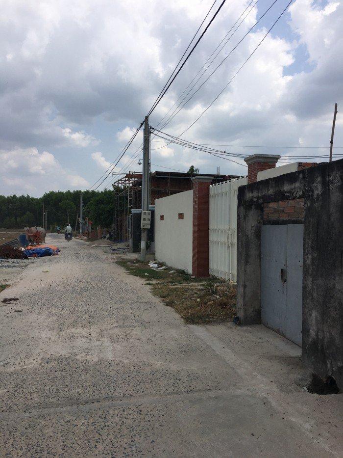 Bán đất tại KCN mỹ xuân huyện tân thành tỉnh bà rịa vũng tàu