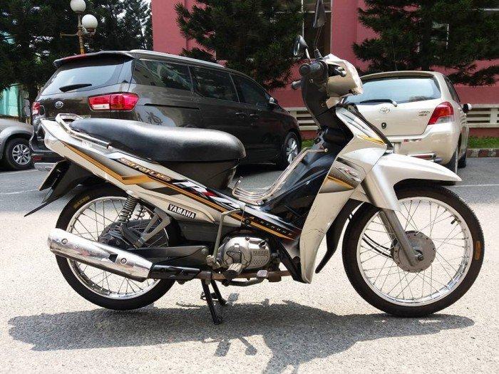 Yamaha Sirius 110 Loại Đời Đầu Xe Nhập Khẩu Nguyên Thùng Chất Lượng Đỉnh Cao
