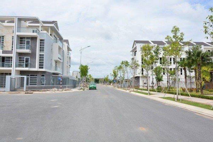Đất Mặt Tiền Nguyễn Văn Linh – Bình Chánh.