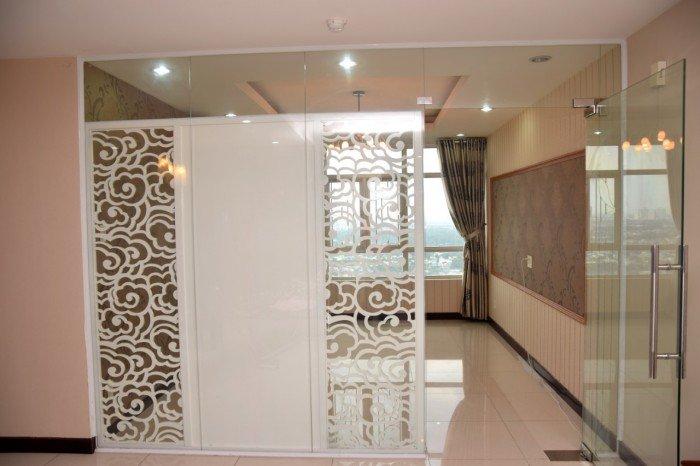 Cần bán gấp căn hộ Ngọc Phương Nam Q8, 115m2, 3pn, 2wc