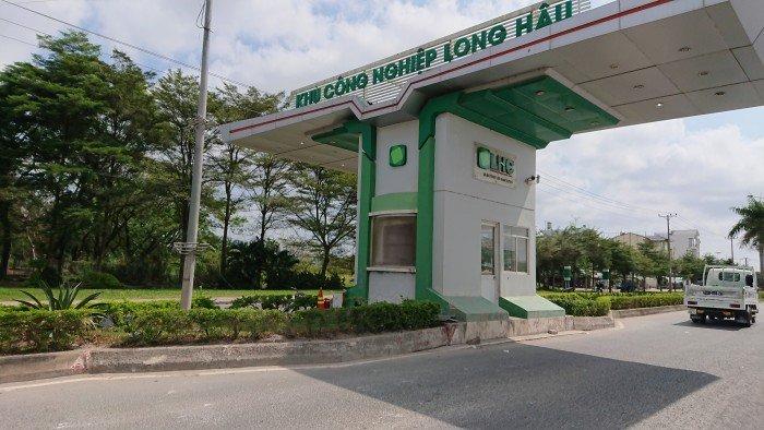 Cần bán đất KDC T&T Long Hậu (cảng Hiệp Phước)