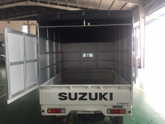 Cần bán xe 7 tạ suzuki Pro thùng lửng -thùng bạt-thùng kín và thùng siêu dài giá tốt nhất Hà Nội