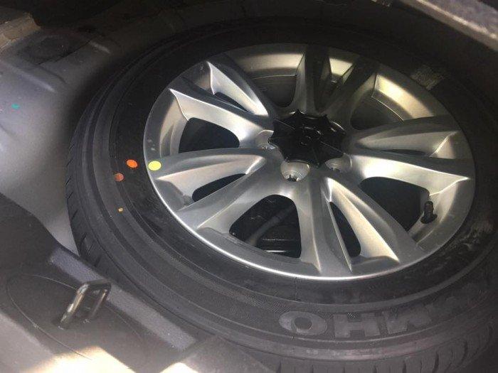Xây nhà cần bán Chevrolet Cruze 2016 bạc số sàn xe đi giữ kỹ đẹp. 8