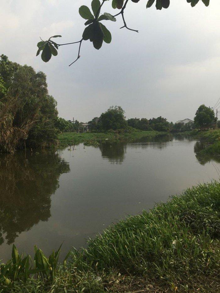 Căn hộ ven sông - nơi an cư lý tưởng sau ngày dài tất bật với công việc
