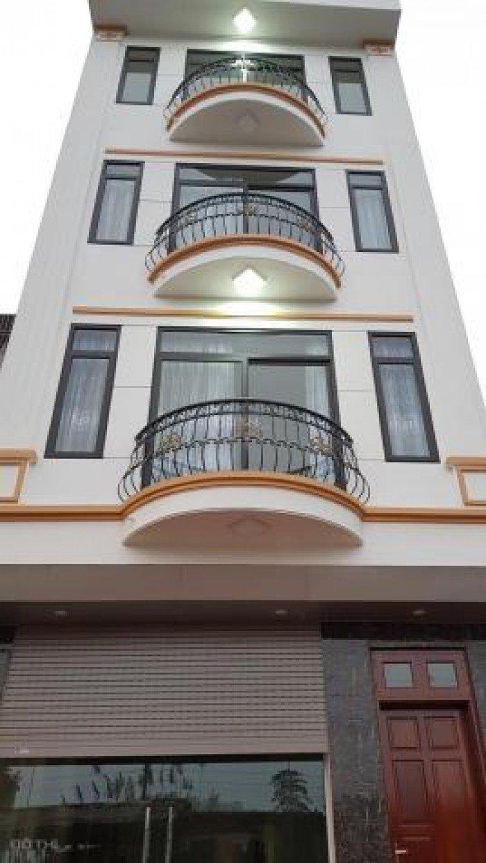 Bán nhà khu LK 18-62 Văn Khê Hà Đông 50m2*4.3m*4T