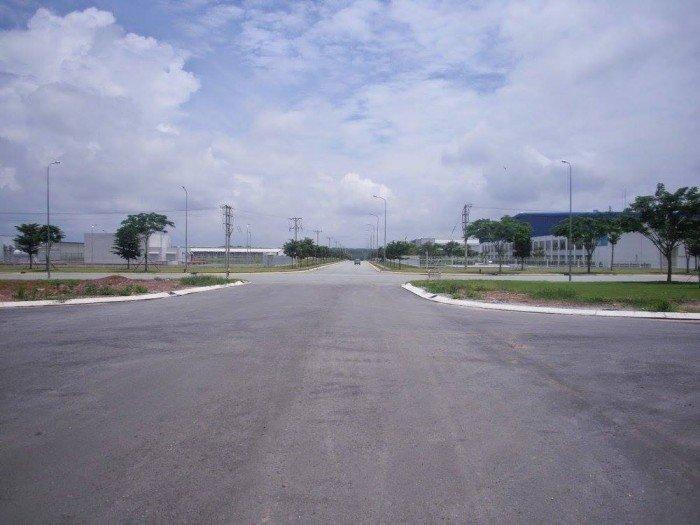bán đất thổ cư, 100m2, đường Nguyễn Thị Định, Quận 2, pháp lý đầy đủ