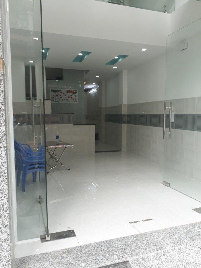 Bán Gấp Nhà Đi Xuất Cảnh Đường Thái Phiên- Q11, Nhà Nở Hậu, Hxh