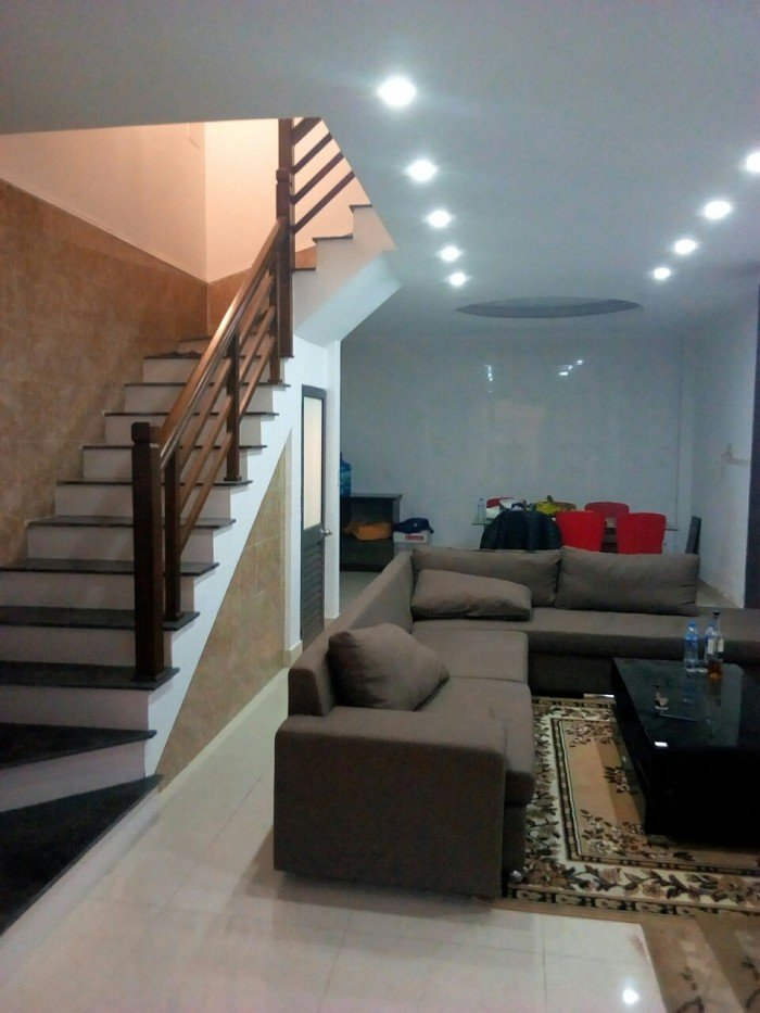 Nhà mới đẹp Khương Đình 60m2x5 tầng chỉ việc dọn đến ở luôn