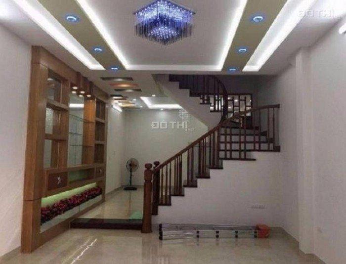 Chính chủ Bán Nhà Xây mới 4 Tầng 38m2 - 42m2 tại Đại Mỗ, Nam Từ Liêm.  - Diện tích: 38m2 - 42m2,