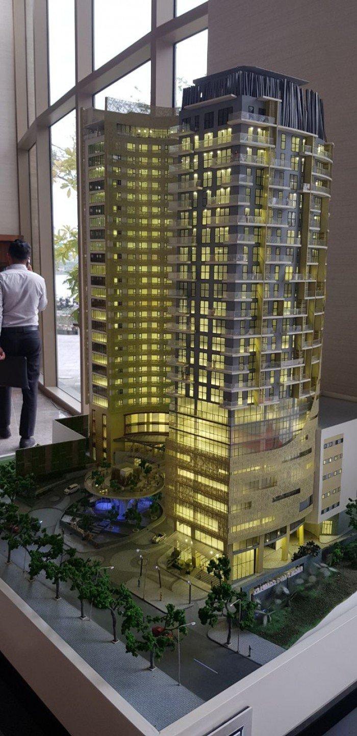 Căn hộ cao cấp Hilton Bạch Đằng Đà nẵng