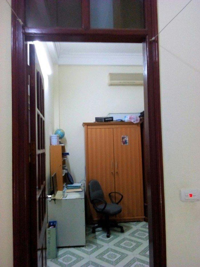 Bán Nhà Bùi Xương Trạch, Thanh Xuân 40m2 mặt tiền 3,5m