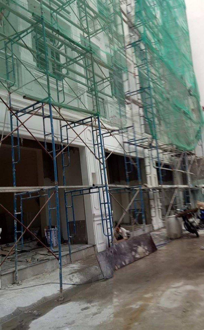 Mở bán khu dự án nhà ở 520 , Quốc lộ 13, Hiệp Bình Phước , Quận Thủ Đức.
