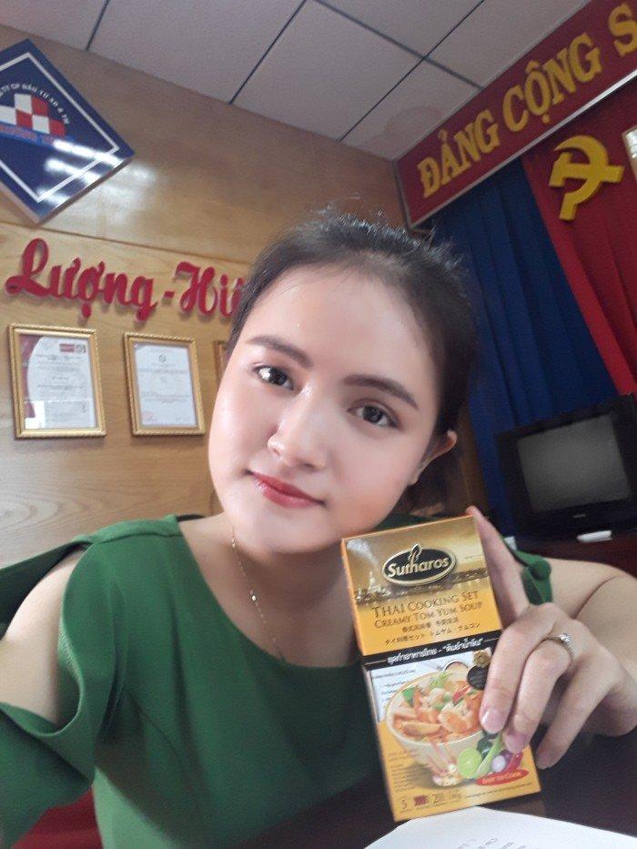 Gia vị Tom Yum - Lẩu Thái