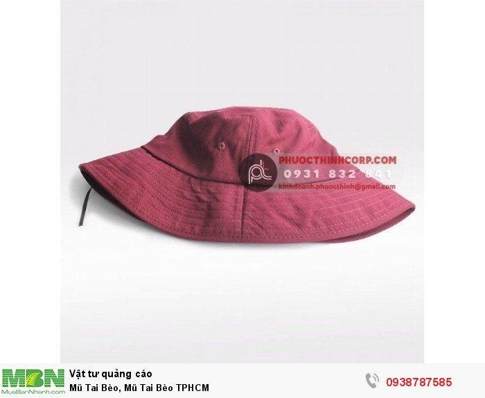 Mũ Tai Bèo TPHCM3