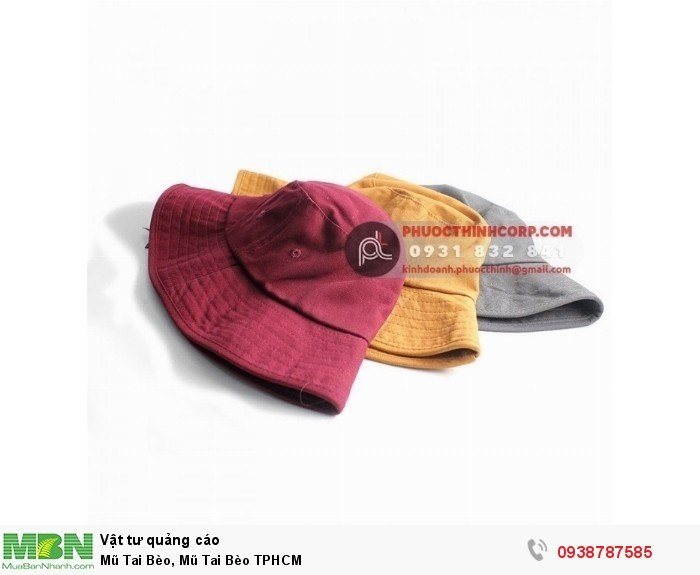 Mũ Tai Bèo TPHCM4