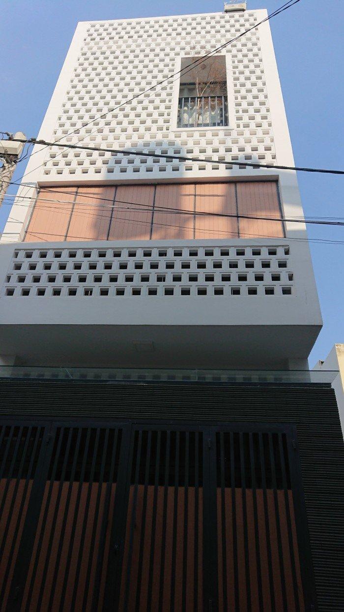 Bán nhà đẹp như SIÊU MẪU, có nhà đẹp lung linh, 1T 2L 4PN DT 51m2. Khu Linh Đông Thủ Đức