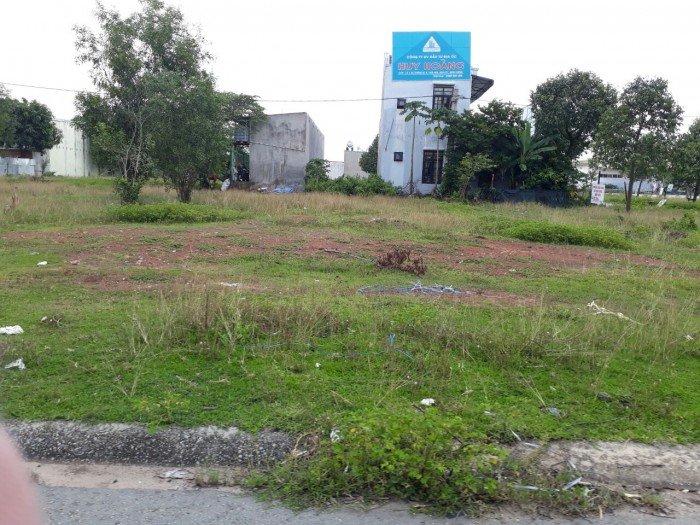 Cần tiền bán gấp 12x30m đất thổ cư, bìa hồng chính chủ