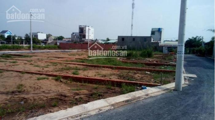 Bán lô đất thổ cư Huỳnh Tấn Phát, Nhà Bè, DT 4x17m