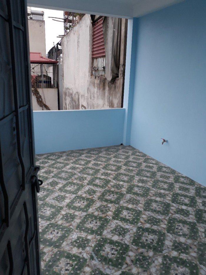 Chính chủ bán nhà Thanh Liệt 38mx4T ôtô đỗ cách nhà 50m gần chợ, trường