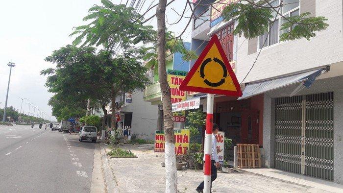Bán Nhà Mặt Tiền Trần Đại Nghĩa - Ngũ Hành Sơn - Đà Nẵng