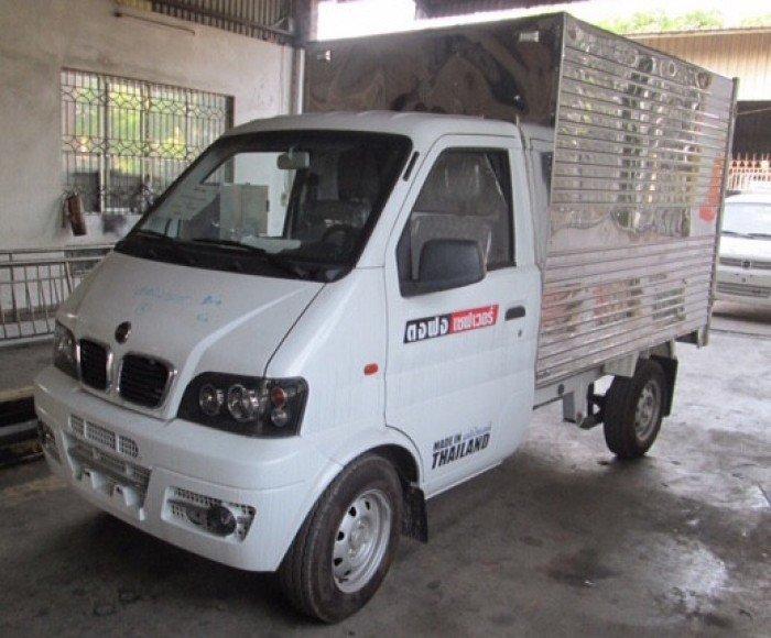 xe tải Thái Lan 710kg DFSK | gia xe tai 870 kg\ chat luong xe tai thai lan|gia xe tai thai lan