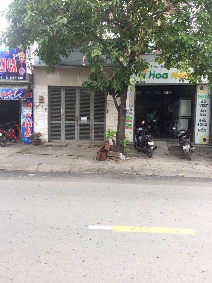 MTKD Bình Trị Đông, Q. Bình Tân - 4*25 m - 1 tấm