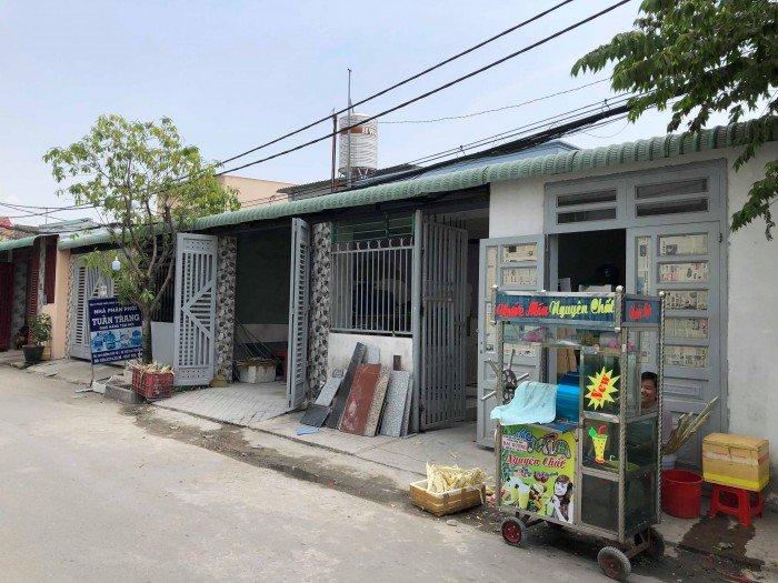 Cần bán nhà cấp 4 tại Thới Tứ, Thới Tam Thôn, Hóc Môn
