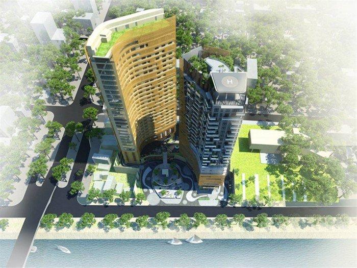 Hiton_ căn hộ cao cấp nhất Đà Nẵng