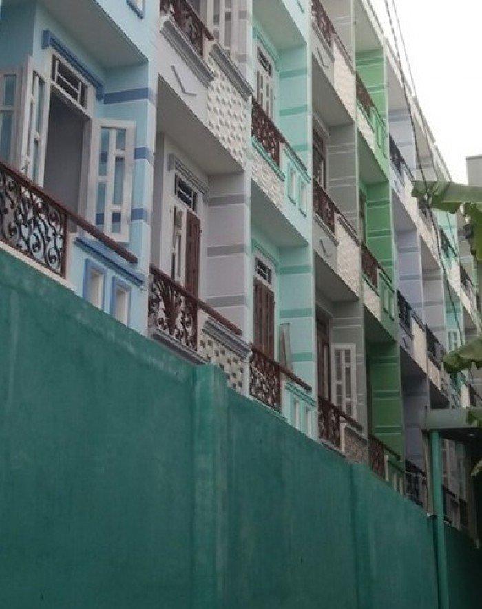 Nhà chính chủ cần bán gấp,đường 1 sẹc Tỉnh Lộ 10, Bình Trị Đông, Bình Tân.
