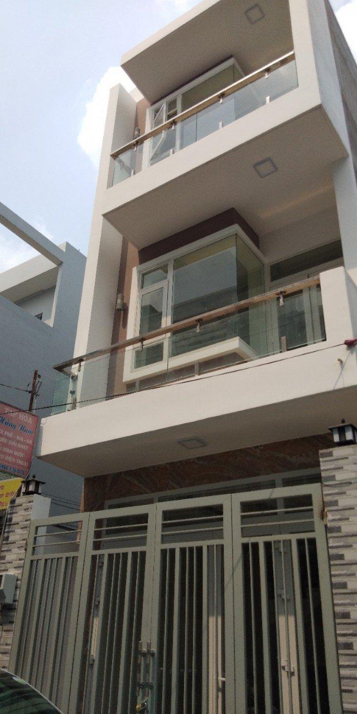 Bán nhà 1t 2l đình Phong Phú