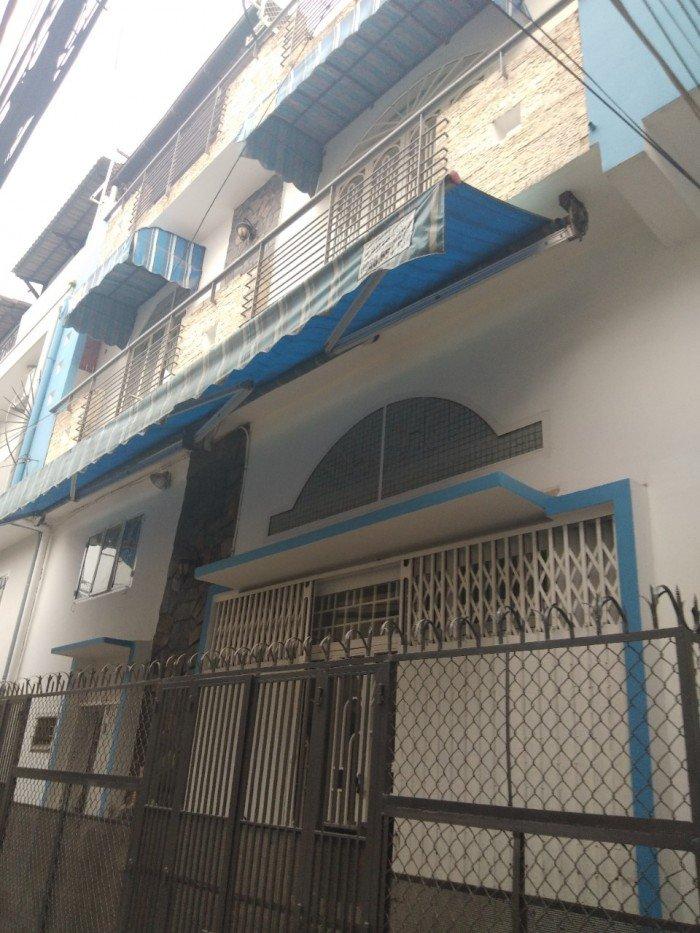 Nhà Lê Quang Định, Gò Vấp, chính chủ bán giá rẻ 39m2 có lầu