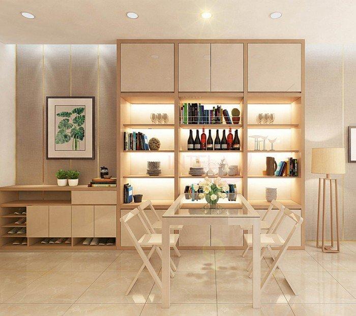 Cần sang nhượng căn hộ Sunshine Avenue 2 phòng ngủ View đẹp, NH VPBank hỗ trợ tới 70%
