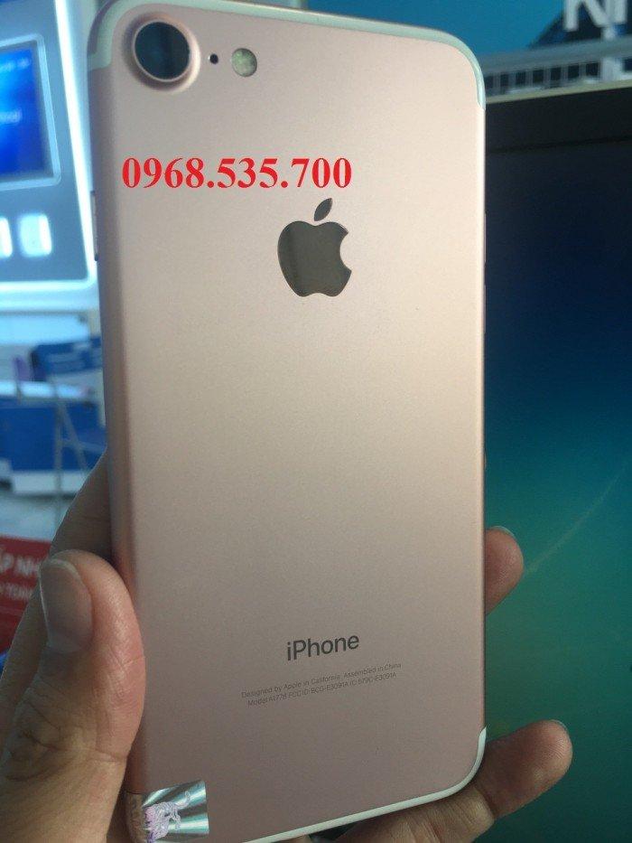 Giá bùng nổ Iphone 7 32g cuối tháng 34
